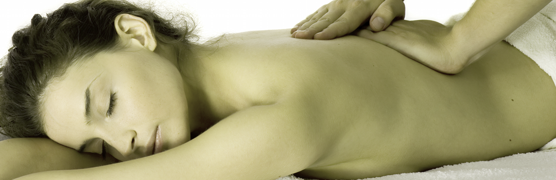 massage for women in London