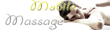 Mobile Massage- male and female massage in London -  for men and women