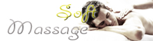 Soft Massage- male and female massage in London -  for men and women